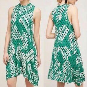 Anthropologie Maeve Caye Swing Dress